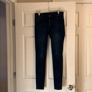 NY & Co SoHo jean leggings